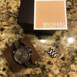 Auth Michael Kors watch MK 5664
